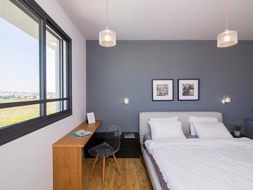 חדר שינה - חגית רוזנברג
