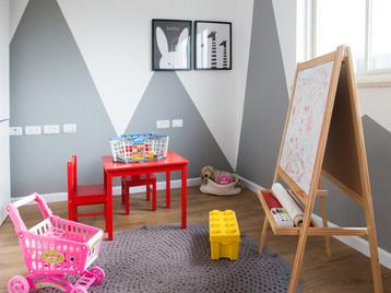 חדר ילדים - חגית רוזנברג