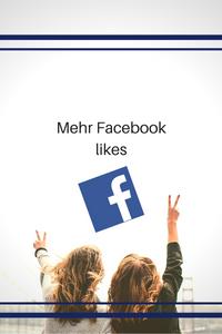 Mehr Facebooklikes für dein Business