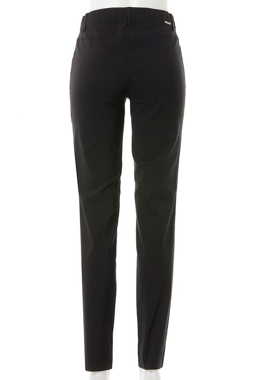 Leggings Pamela – schwarz / Super Stretch