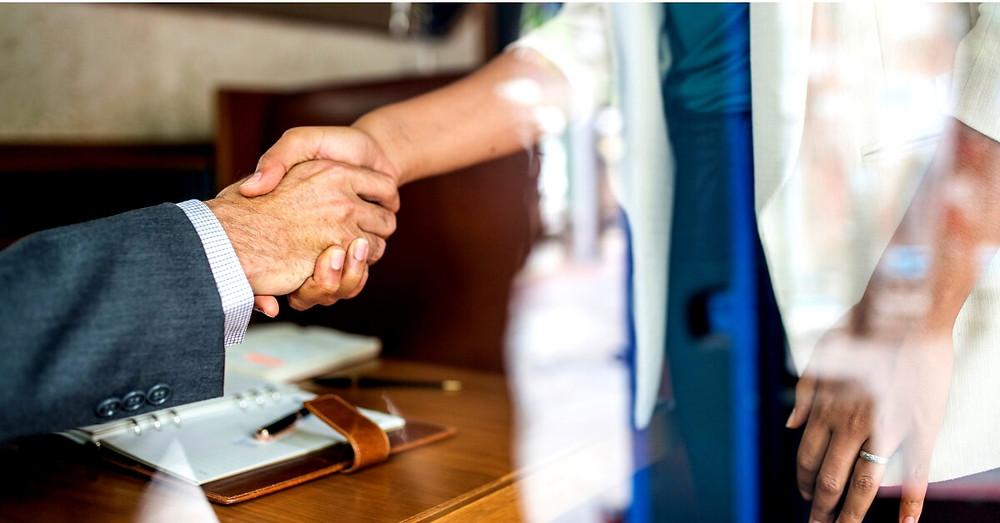 Vertrauenschaffen als Steuerberater mit einer Wix Webseite