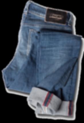 Acari Jeans