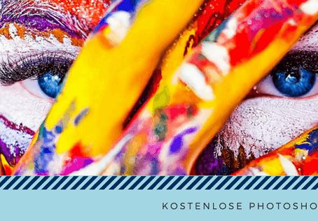 Kein Photoshop? Hier sind 3 besten kostenlose Bildbearbeitungsprogramme für deine Webseitenbilder