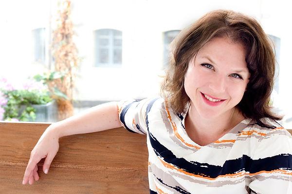 Petra Borina Webseitencoach und Webdesigner in Schwäbisch Hall