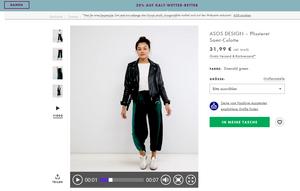 Beispiel Video als Produktseitenoptimierung