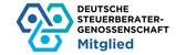 Logo deutsche Steuerberatergenossengscha
