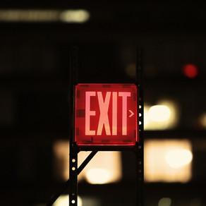 3 wichtigste Gründe warum Besucher deine Seite verlassen