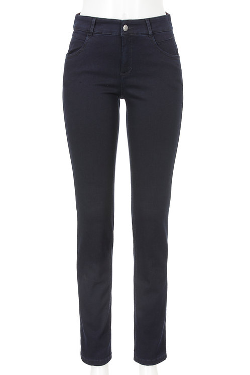 Shaping Jeans POWER – dark blue / Power Denim