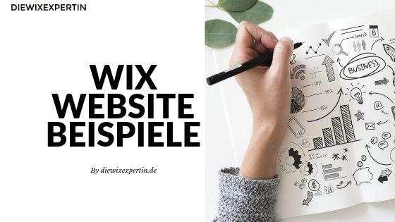 Wix Erfahrung