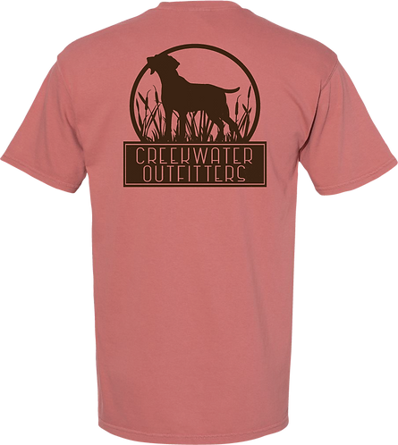 Creekwater Outfitters Dog