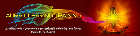 Aura Clearing Training