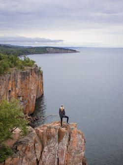 Lake Superior conner-bowe