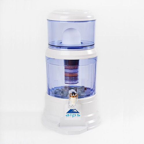 Alps Water Filters 12 Litre