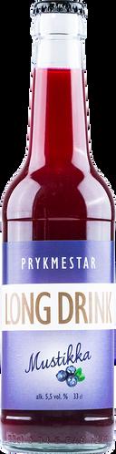 Prykmestar Mustikka Long Drink Syvatty.p