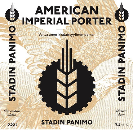 American Imperial Porter