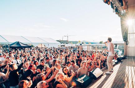 Summervibe Festival