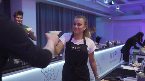 VIP Bartenders Cocktailkurssi