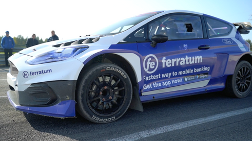 Ferratum Racing