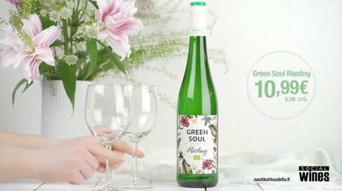 Green Soul Riesling