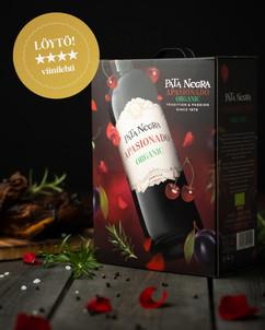 Pata Negra Aspasionado Organic