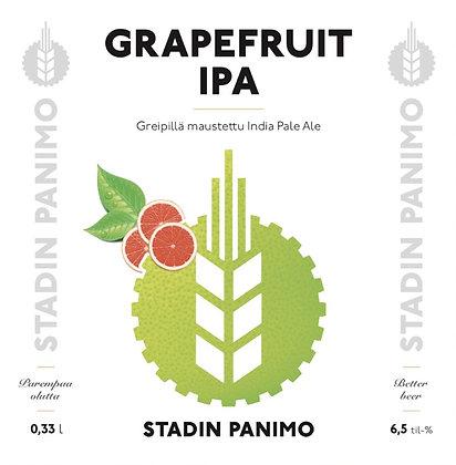 Gasometer Grapefruit IPA