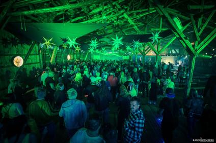 Danceteria White Island 2020