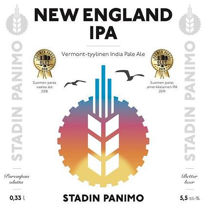 New England IPA