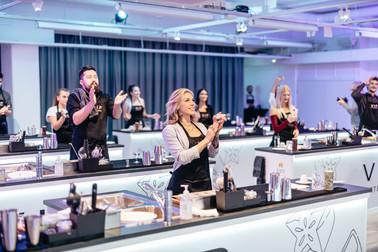 VIP Bartenders Cocktailkoulu