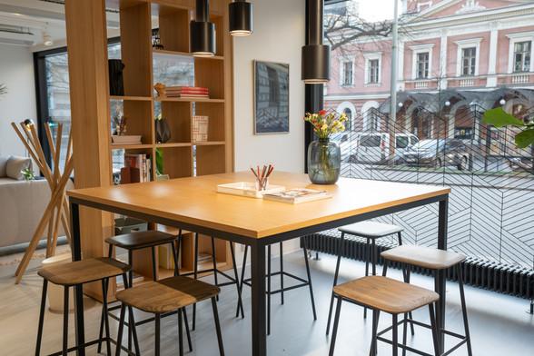 Spaces Helsinki - Bulevardi