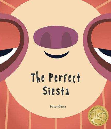 THE PERFECT SIESTA - Inglés