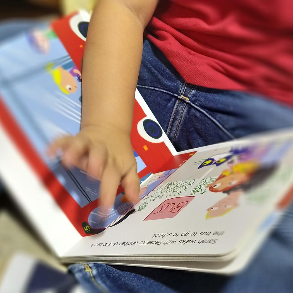libreria-infantil-y-libros-en-ingles-boops-granada