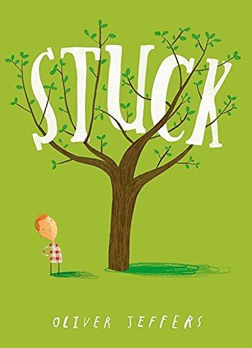 STUCK - Inglés