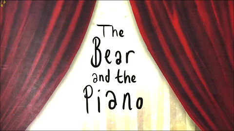 The Bear and The Piano Storytelling by Mr. Boops