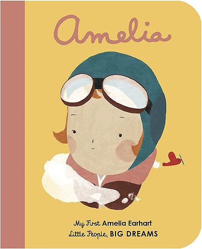 AMELIA - Inglés