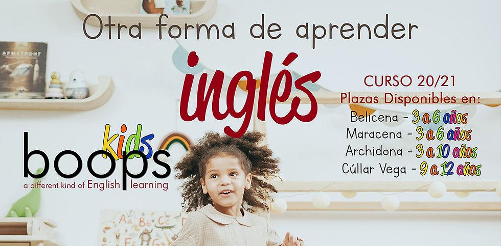 clases-de-ingles-para-niños-en-cullar-ve
