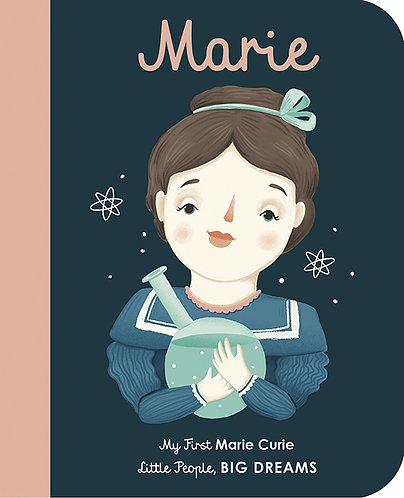 MARIE - Inglés