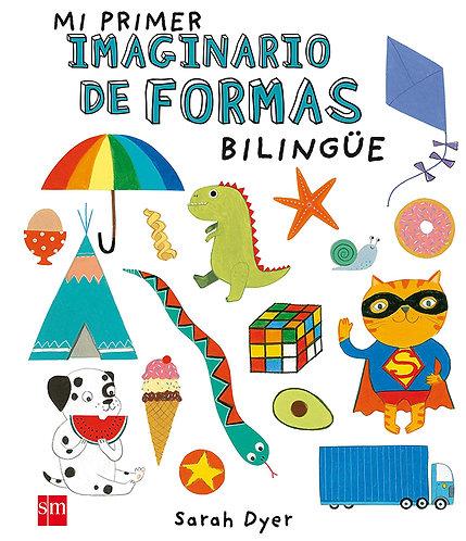 MI PRIMER IMAGINARIO DE FORMAS - Bilingüe