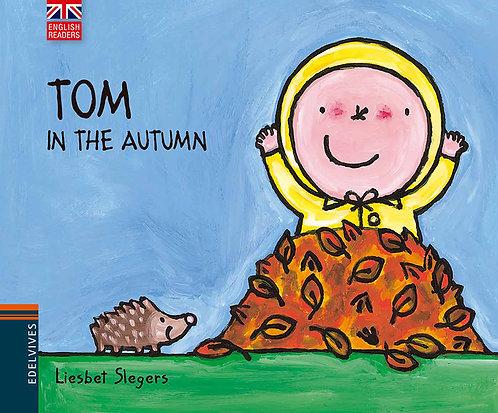 TOM IN THE AUTUMN - Inglés