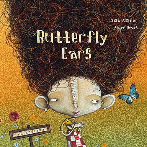 BUTTERFLY EARS - Inglés