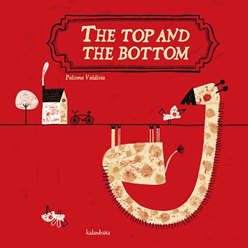 THE TOP AND THE BOTTOM - Inglés