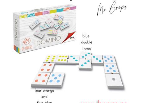 Recursos sencillos para practicar inglés jugando.