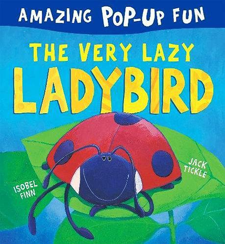 THE VERY LAZY LADYBIRD - Inglés