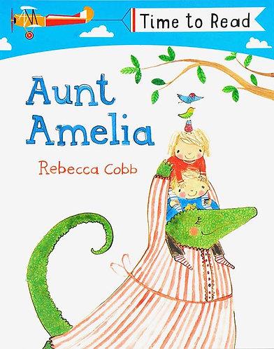 AUNT AMELIA - Inglés