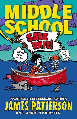 MIDDLE SCHOOL: SAVE RAFE! - Inglés