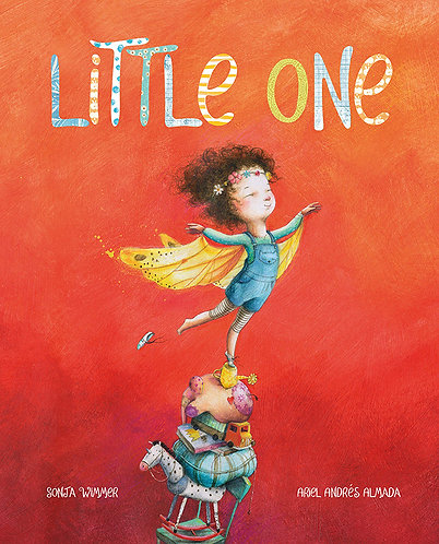LITTLE ONE - Inglés