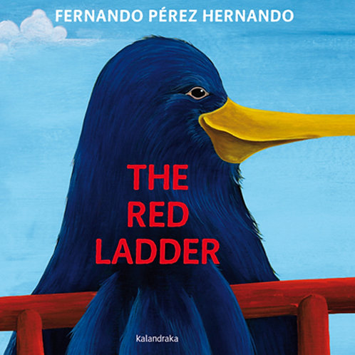 THE RED LADDER - Inglés