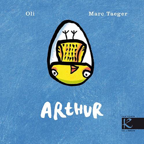 ARTHUR - Inglés