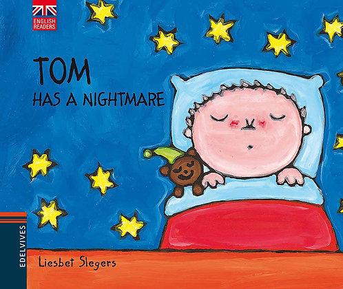 TOM HAS A NIGHTMARE - Inglés