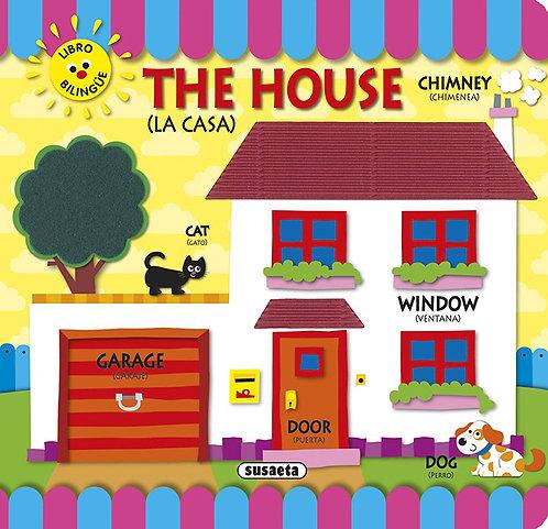THE HOUSE / LA CASA - Bilingüe