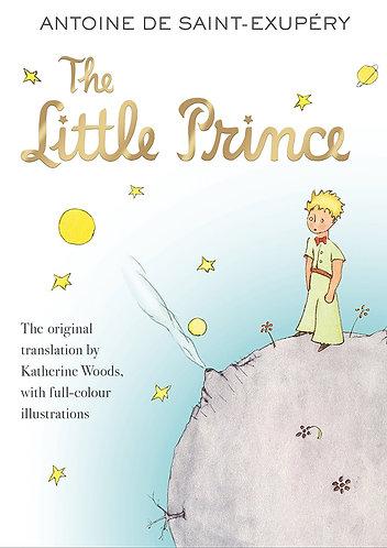 THE LITTLE PRINCE - Inglés